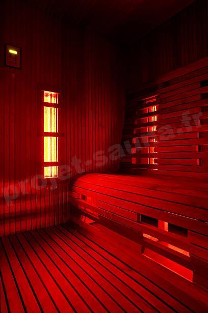 sauna-infrarouge